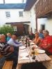 Korpsabend mit Grillerei bei Wilma und Peter Weixelbaumer_3